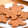 Raw Gingerbread Men: A guest recipe from Julie at Raw Bites!