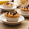 Mini Chocolate Chip Banana Cheesecake & EatPastry Review