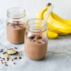 Protein-Packed Dessert for Breakfast Smoothie!