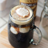 Irish Whiskey Ice Cream Beer Float