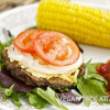 Black Bean Party Burgers