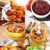 Top 10 Recipes of 2012 & An Overview