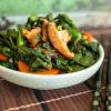 Healthy & Delicious: Malaysian Kailan Stir Fry