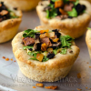 Mini Pizza Pies!