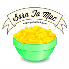 Born to Mac (Vegan) MOFO