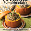 The Great Vegan Pumpkin eBook + Double Pumpkin Beer Float