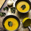 Smoky Pumpkin Bisque