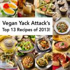 Top 13 Recipes of 2013!