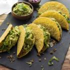 Eaternity: Cauliflower Lentil Tacos