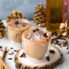 Iced Cinnamon Whiskey Chai