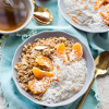 Dreamy Tangerine Chia Pudding {Video}