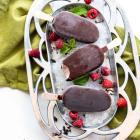 3 Ways to Enjoy Raspberry Acai Chocolate Bars