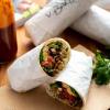Street-Style Barbacoa Burrito [30 minute Vegan Dinners]
