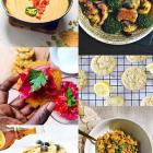 Low-Effort Vegan Recipes by Black Creators