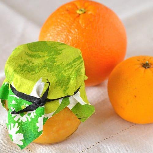 Orange Marmalade – Vegan Yack Attack