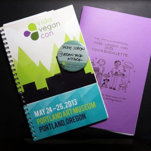 Vida Vegan Conference 2013-Classes Recap Pt. 2!