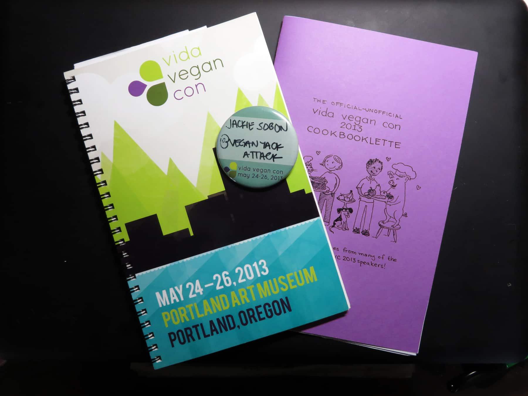 Vida Vegan Conference 2013