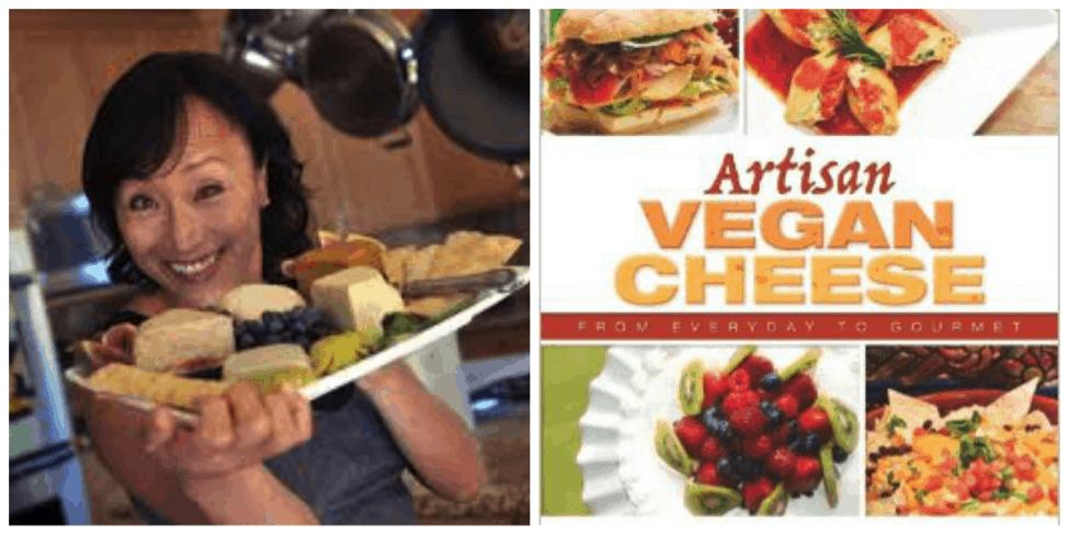 Miyoko Schinner Artisan Vegan Cheese